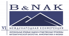 VI Международная научная конференция «Нелокальные краевые задачи и родственные проблемы математической биологии, информатики и физики»